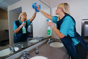 Addison Illinois ServiceMaster by Thacker janitorial services professional