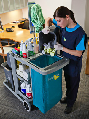 barrington il janitorial